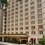 華盛頓卡皮托爾旅館