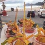 Pinchos Restaurante Arillo