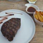 The Lodge Steak & Seafood Co.