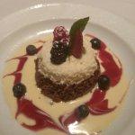 Foto de Frederick's Restaurant