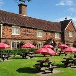 The Farmhouse Pub