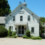 Foto di Isaiah Hall Bed and Breakfast Inn