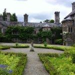 Front of Gwydir