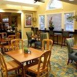 Residence Inn Spokane East Valley Foto