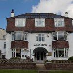 Foto de Manor Heath Hotel