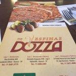 Фотография Restaurante Esfihas Dozza