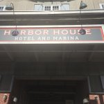 Harbor House Foto