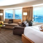 Panoramic Harbourview Guest Room