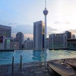 Fraser Place Kuala Lumpur Foto