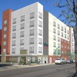 Fairfield Inn & Suites Cincinnati Uptown / University Area