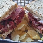 Daily Double ~ Dan's Pastrami!
