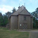Paluse St. Joseph's Church