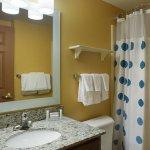 Foto de TownePlace Suites Tampa North/I-75 Fletcher