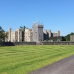 Photo de The Lodge at Ashford Castle