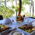 Meals / Platos / Gerichte