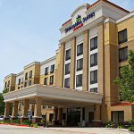 SpringHill Suites Dallas Addison/Quorum Drive