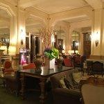Photo de Grand Hotel et de Milan