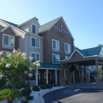 Country Inn And Suites By Carlson Savannah I-95 North