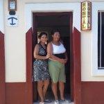 Foto de Hostal El Laberinto de Duarveras