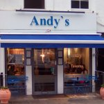 Foto di Andy's Greek Taverna