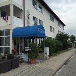 Hotel Cosima Foto