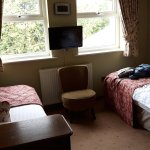 Photo de BEST WESTERN Sysonby Knoll Hotel