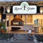 Lavash Garden