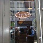 Foto de Amsterdam Court Hotel