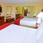 Foto de Holiday Inn Express Hotel & Suites Murray