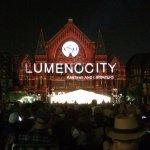 Lumenocity 2015