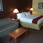Holiday Inn Express Gainesville/I-75 SW Foto