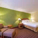 Photo de Holiday Inn Express Hotel & Suites - Veteran's Expressway
