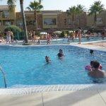 Elba Costa Ballena Beach Hotel Foto