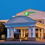 Holiday Inn Express INDIANAPOLIS-PLAINFIELD(I-70W)