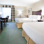 Foto de Holiday Inn Express Plainfield / Indianapolis