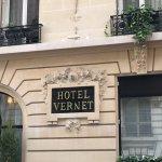 Hotel Vernet Foto