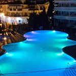 Foto de Palia La Roca Hotel-Club