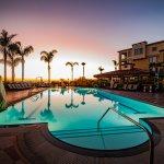 Foto di Dolphin Bay Resort & Spa