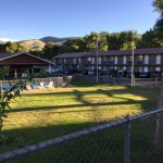 Stagecoach Motor Inn Foto