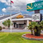 Quality Inn Greenville