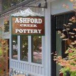 Ashford Creek Pottery