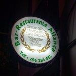 Bar Alianca Foto