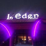 Photo de L'Eden