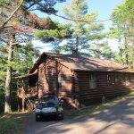 Cabin 24A