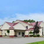Foto de Red Roof Inn Milan Sandusky