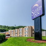 Foto de Sleep Inn Tanglewood