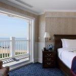 Guest Room Balcony