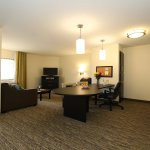 Photo de Candlewood Suites - East Lansing M.S.U