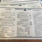 Foto de Daddy's City Diner