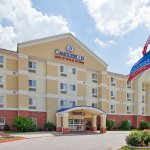 Photo of Candlewood Suites Joplin Hotel